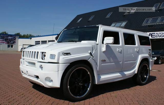 2012 hummer h2 800ps diesel flagshiff 26 car photo. Black Bedroom Furniture Sets. Home Design Ideas