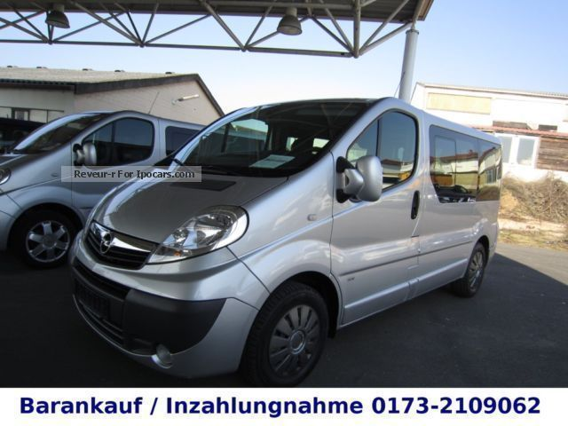 2007 opel vivaro 2 5 cdti cosmo life westfalia standh navi. Black Bedroom Furniture Sets. Home Design Ideas