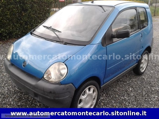 2007 Aixam  400 diesel Small Car Used vehicle photo