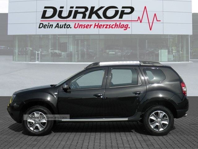2012 dacia duster dci 110 prestige air navi parking aid car photo and specs. Black Bedroom Furniture Sets. Home Design Ideas