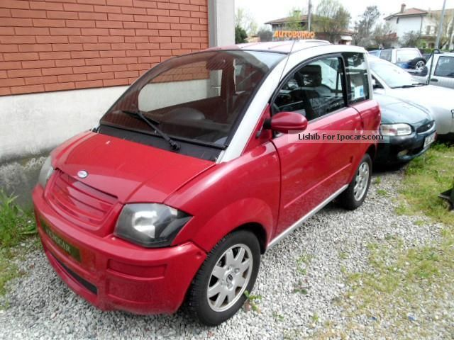 2008 microcar mc1 preference yanmar car photo and specs. Black Bedroom Furniture Sets. Home Design Ideas