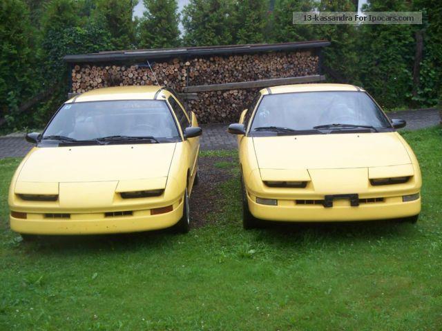 1991 Isuzu  Other Sports Car/Coupe Used vehicle photo