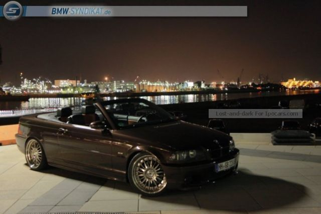 2012 BMW  330 Ci Cabriolet / Roadster Used vehicle(  Accident-free) photo