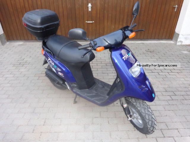 1999 Piaggio  Scooter Other Used vehicle(  Accident-free) photo