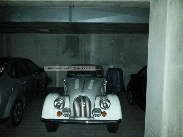 Morgan  Plus 8 1972 Vintage, Classic and Old Cars photo