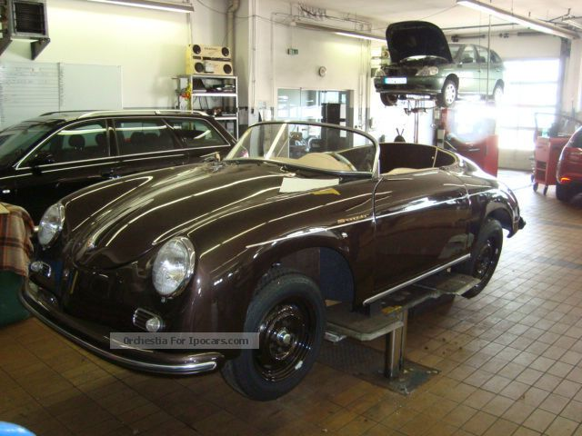 Other  356 rebuild / service / Restoration 1970 Vintage, Classic and Old Cars photo