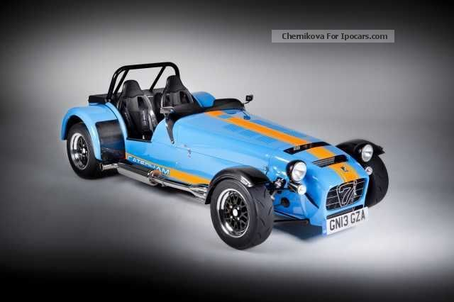 caterham vehicles with pictures page 4. Black Bedroom Furniture Sets. Home Design Ideas