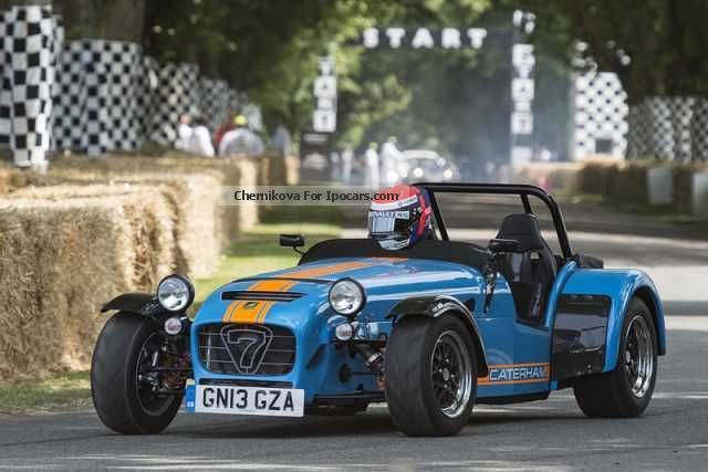 2012 caterham seven 485 s car photo and specs. Black Bedroom Furniture Sets. Home Design Ideas