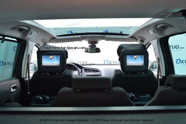 2012 peugeot 5008 2 0 hdi 150 allure bvm6 pack video Volvo Manual Trans Volvo Service Manual