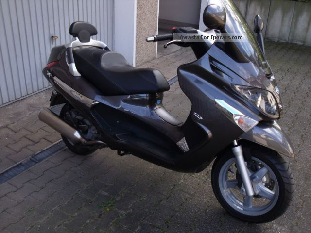 Piaggio Vehicles With Pictures Page 10