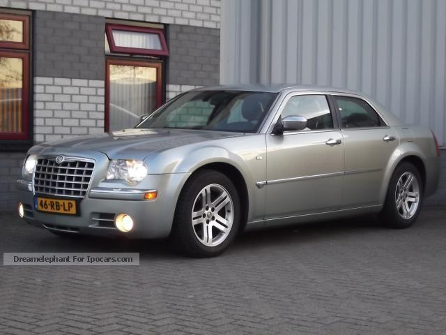 2012 Chrysler  300C 3.5 V6 2005 \u003c\u003c \u003e\u003e NIEUWSTAAT Saloon Used vehicle photo