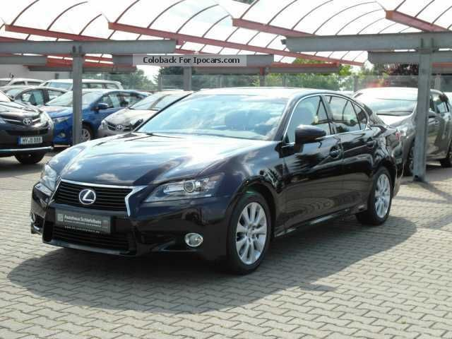 Lexus  GS 450h hybrid with bi-xenon 2014 Hybrid Cars photo