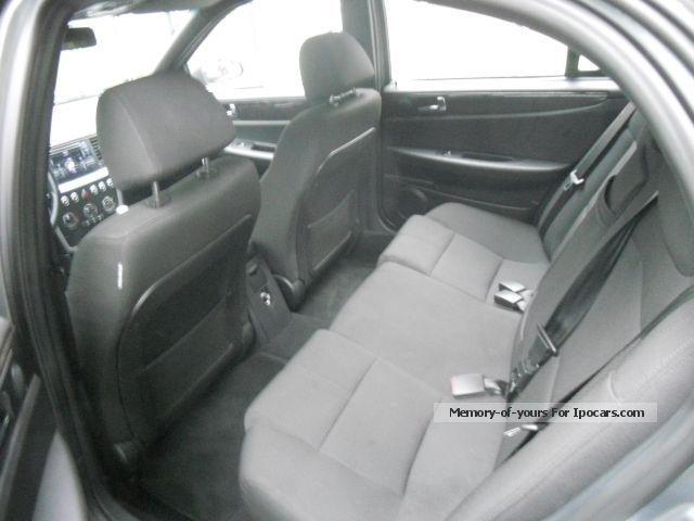 Mazda  Sedan Owners Manual Per Car Seats