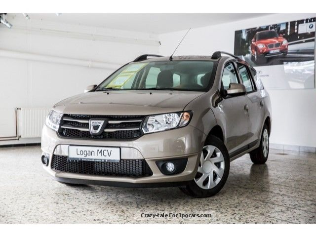 2012 dacia logan mcv laureate tce 90 eco car photo and specs. Black Bedroom Furniture Sets. Home Design Ideas