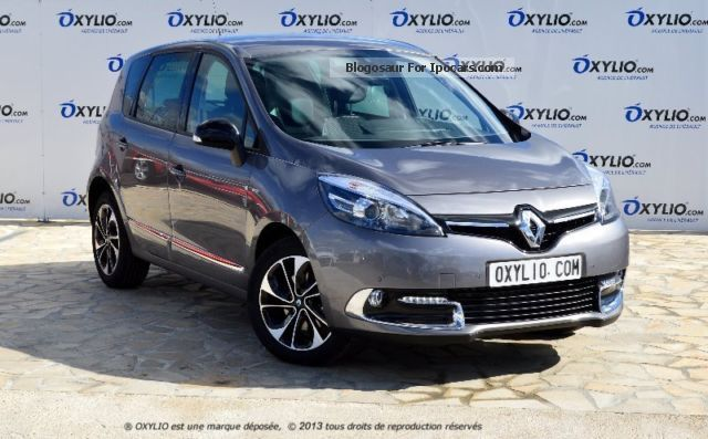 2012 renault scenic iii monospace diesel 1 5 dci 110 cv bose car photo and specs. Black Bedroom Furniture Sets. Home Design Ideas