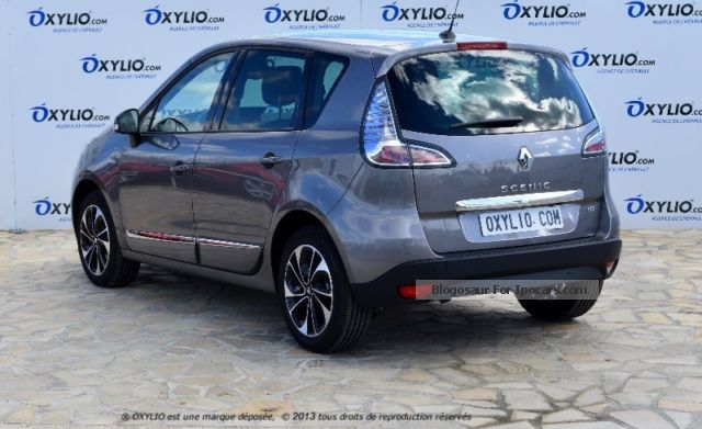2012 renault scenic iii monospace diesel 1 5 dci 110 cv. Black Bedroom Furniture Sets. Home Design Ideas