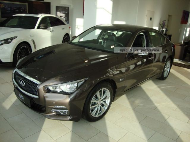2014 infiniti q50 premium 7at dresden car photo and specs. Black Bedroom Furniture Sets. Home Design Ideas