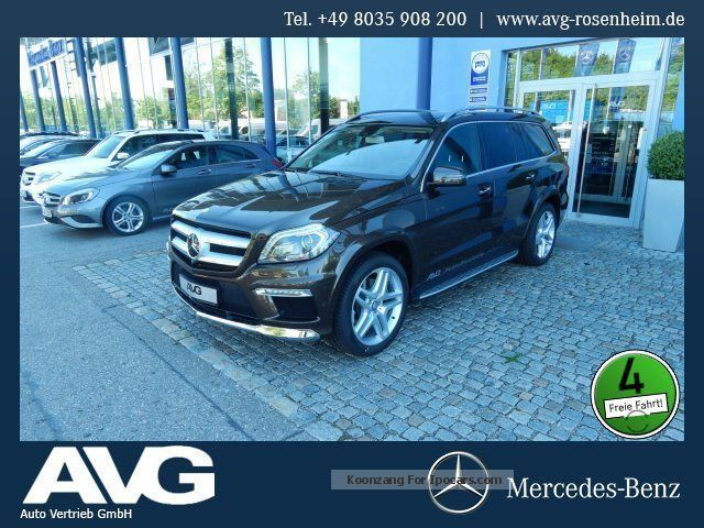 2014 mercedes benz gl 350 bluetec 4matic amg psd for 2014 mercedes benz gl350 bluetec 4matic