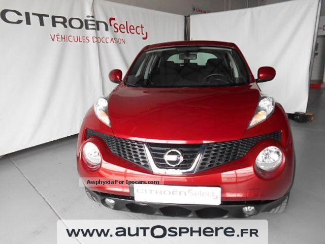 2013 nissan juke 1 5 dci 110 fap acenta car photo and specs. Black Bedroom Furniture Sets. Home Design Ideas