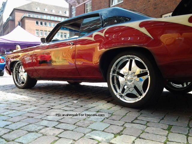 1970 Oldsmobile  Delta 88 Sports Car/Coupe Used vehicle photo