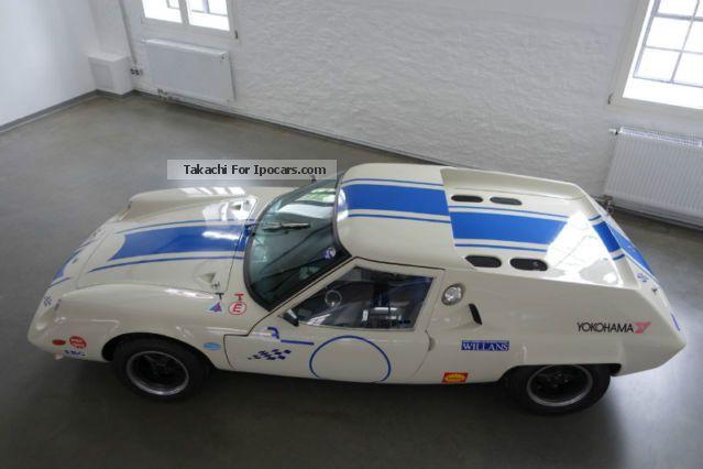 lotus europe   recreation car photo  specs