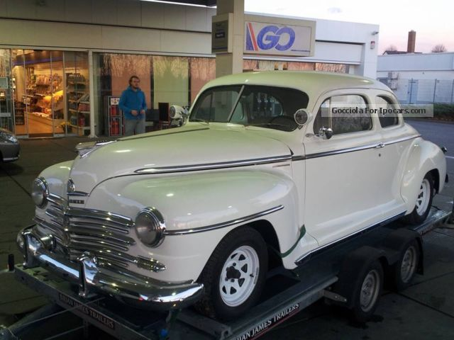 1948 Plymouth  Other Sports Car/Coupe Used vehicle photo
