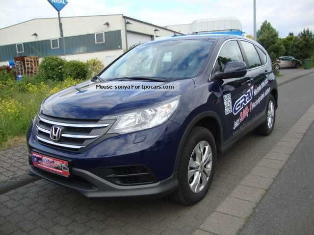 2014 honda cr v dtec comfort 2wd with winter package for Honda crv packages