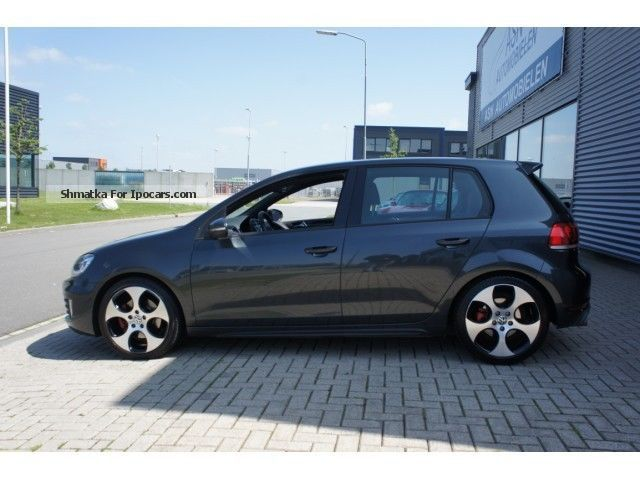 2012 volkswagen golf 2 0 gti 5 door led xenon navi. Black Bedroom Furniture Sets. Home Design Ideas