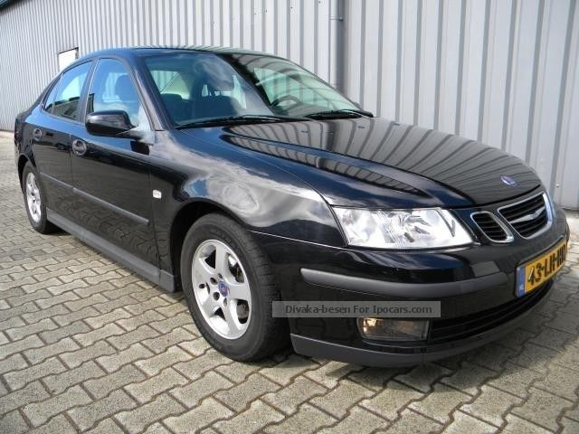 2012 saab 9 3 sport sedan 2 2 tid arc saloon used vehicle photo 3. Black Bedroom Furniture Sets. Home Design Ideas
