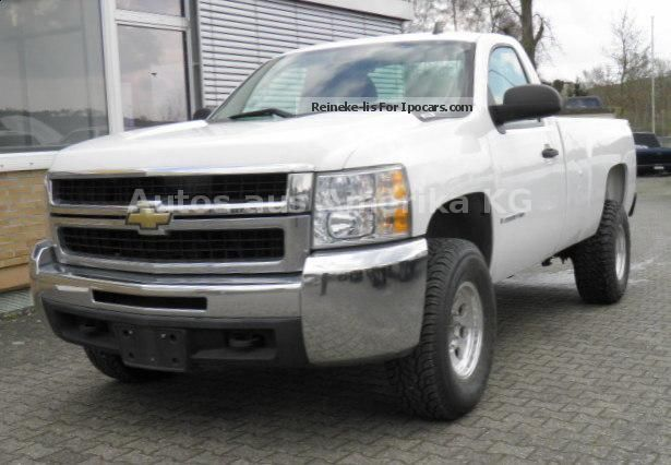 2013 Chevrolet  C2500 HD Regular Cab Long Bed Off-road Vehicle/Pickup Truck Used vehicle(  Accident-free) photo