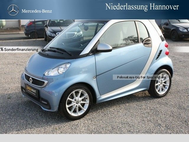 2013 smart fortwo mhd 52 kw servo navi passion softouch. Black Bedroom Furniture Sets. Home Design Ideas