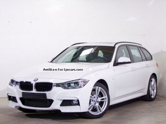 2012 bmw 330d xdrive touring m sport package navi head up car photo and specs. Black Bedroom Furniture Sets. Home Design Ideas