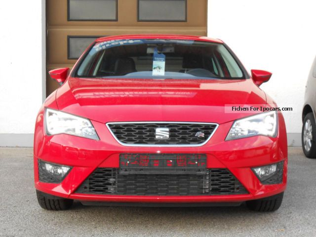 2012 seat leon sc fr full led in stock car photo and specs. Black Bedroom Furniture Sets. Home Design Ideas