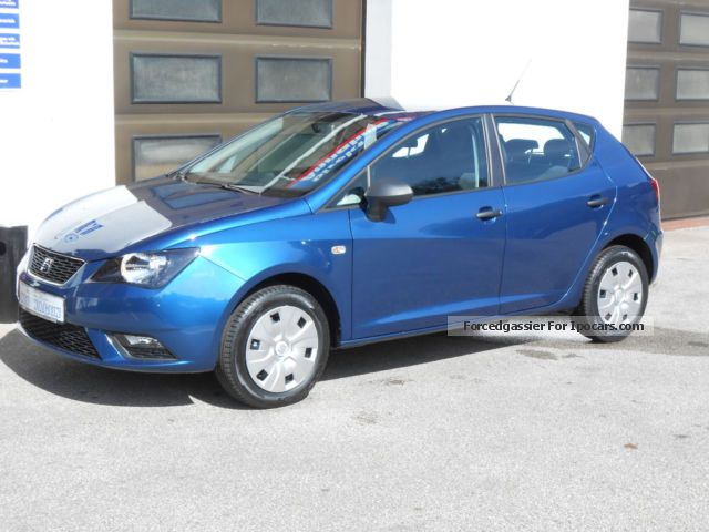 2012 seat ibiza lim reference car photo and specs. Black Bedroom Furniture Sets. Home Design Ideas