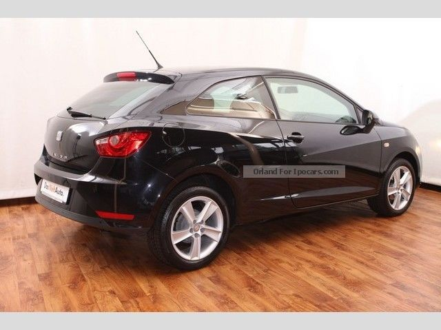 2013 seat ibiza sc 1 4 16v style viva car photo and specs. Black Bedroom Furniture Sets. Home Design Ideas