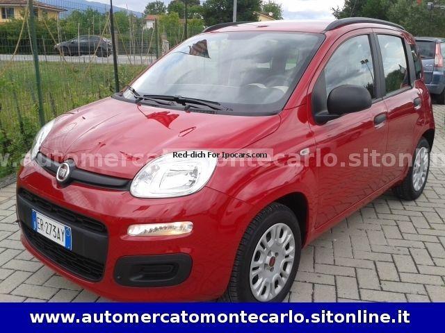 2013 Fiat  New Panda Saloon Used vehicle photo