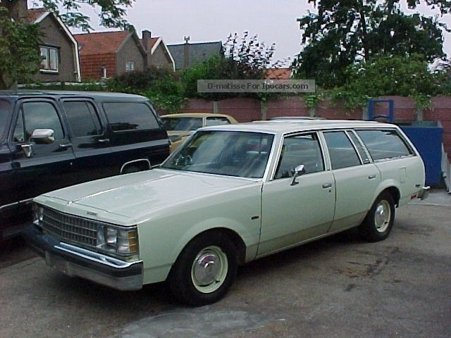 Buick  Century Century wagon 1979 Vintage, Classic and Old Cars photo