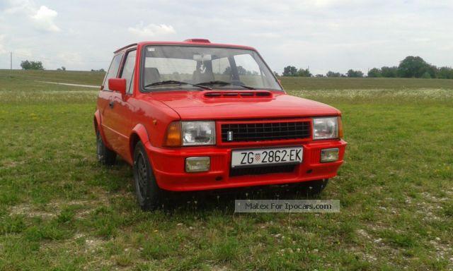 1989 DeTomaso  Other Sports Car/Coupe Used vehicle photo