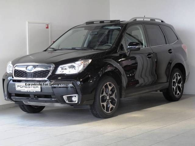 2012 subaru forester 2 0 xt sport executive 240 pk car. Black Bedroom Furniture Sets. Home Design Ideas