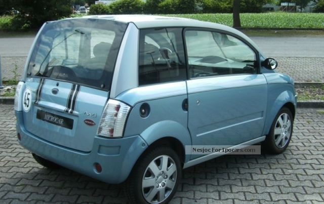 2003 microcar mc1 preference moped car qb16 years aixam ligier car photo and specs. Black Bedroom Furniture Sets. Home Design Ideas