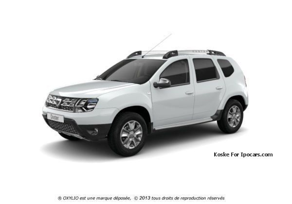 2012 dacia duster 4x2 diesel 1 5 dci 110 cv prestige car photo and specs. Black Bedroom Furniture Sets. Home Design Ideas