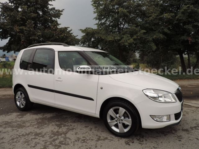 2014 skoda roomster 1 2 tsi ambition szhg pdc swing esp car photo and specs. Black Bedroom Furniture Sets. Home Design Ideas