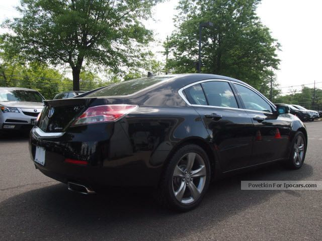 2012 acura tl sh awd with technology package switch car photo and specs. Black Bedroom Furniture Sets. Home Design Ideas