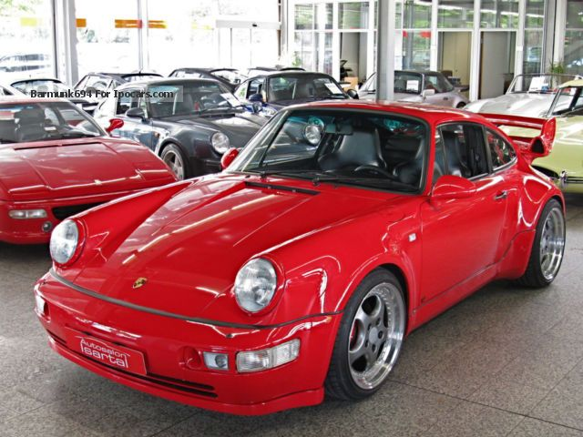Ruf Vehicles With Pictures Page 1