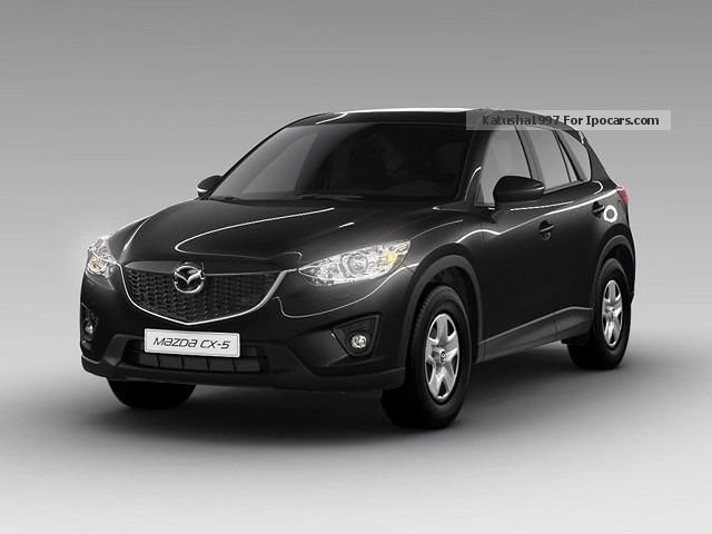 2012 mazda cx 5 165ps 2wd prime line car photo and. Black Bedroom Furniture Sets. Home Design Ideas