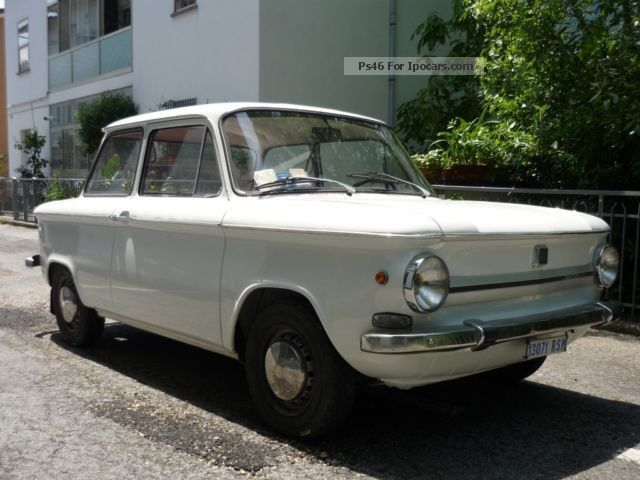 NSU  PRINCE Mod. L 1968 Vintage, Classic and Old Cars photo