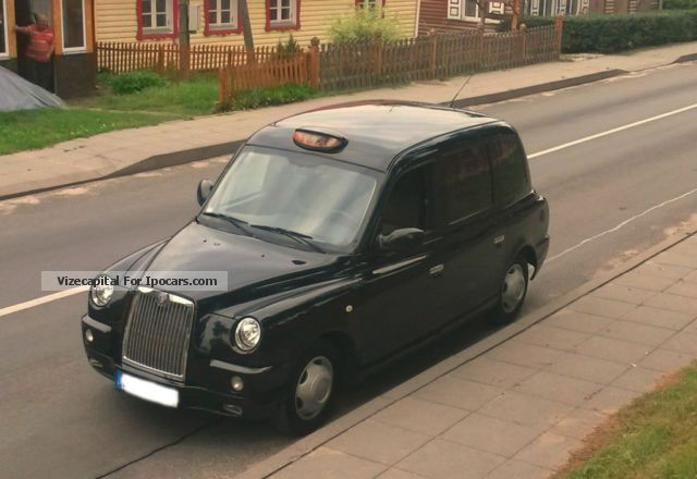 2009 Austin  Other_London TAXI_London_CAB_Londre_TAXI Other Used vehicle( Accident-free) photo