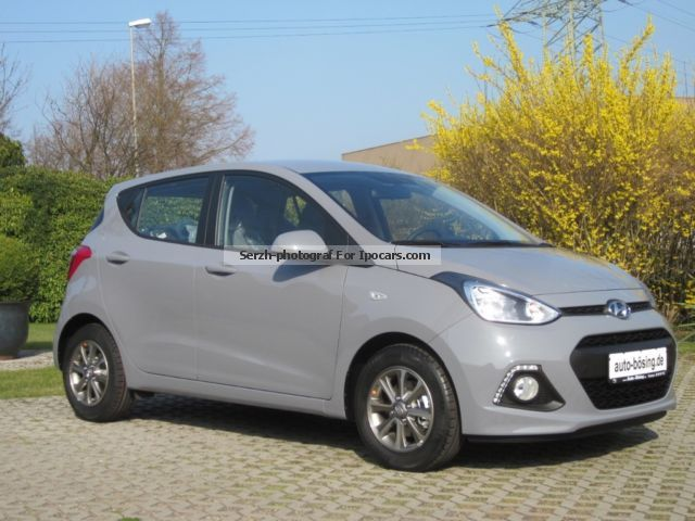 Hyundai I10 2014.html | Autos Weblog