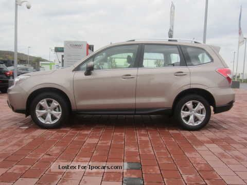 2012 subaru forester cvt exclusive with xenon. Black Bedroom Furniture Sets. Home Design Ideas