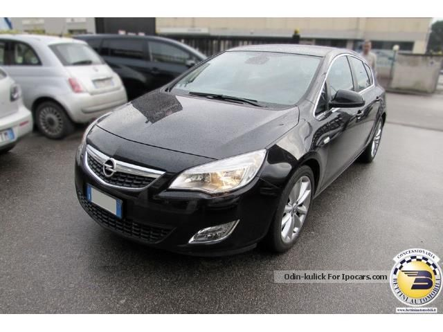 2010 opel astra 1 7 cdti 125cv 5 porte cosmo car photo and specs. Black Bedroom Furniture Sets. Home Design Ideas